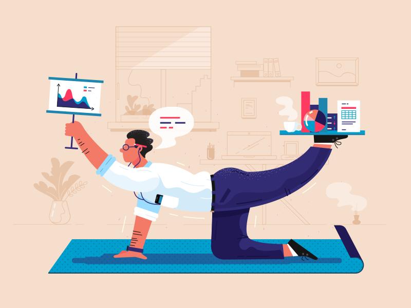 11 Tips die mijn Productiviteit een Boost gegeven hebben