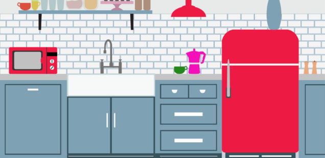 One App for Kitchen Installation Companies - from Measuring to Punch list.