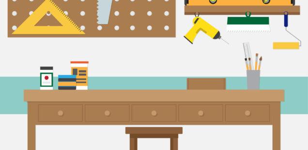 5 Simpele Stappen voor Schrijnwerkers om tijd te winnen met opmetingen, werfopvolging en oplevering.