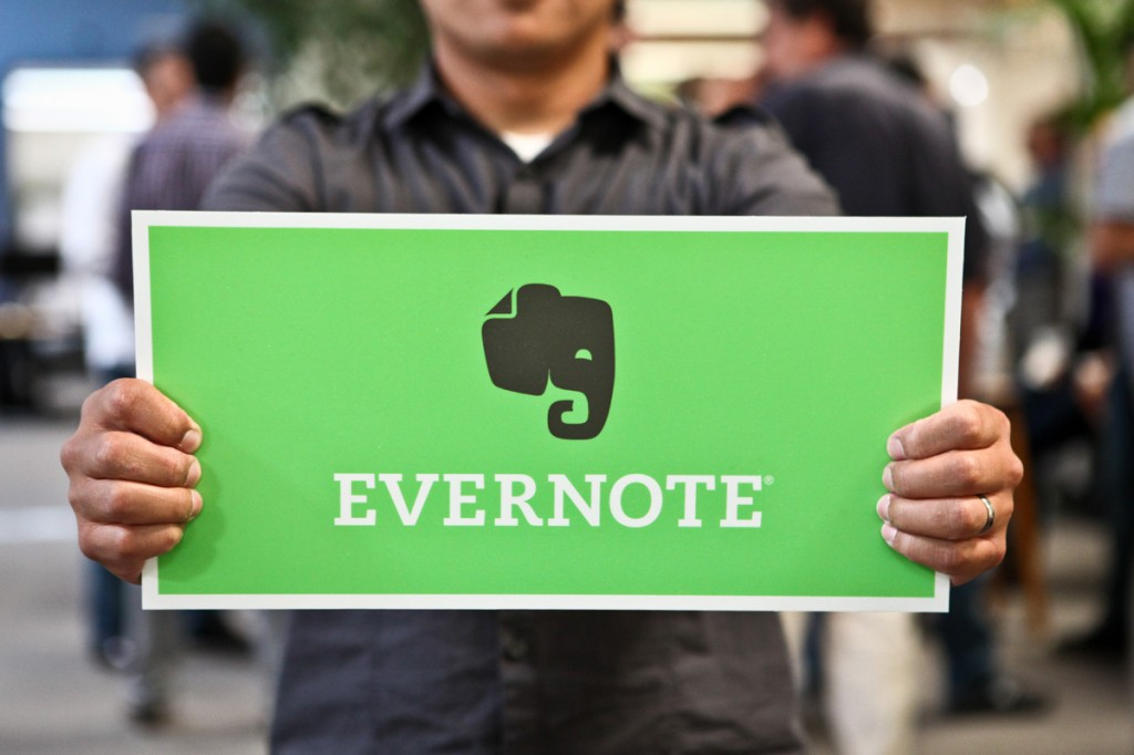 Evernote-for-architects