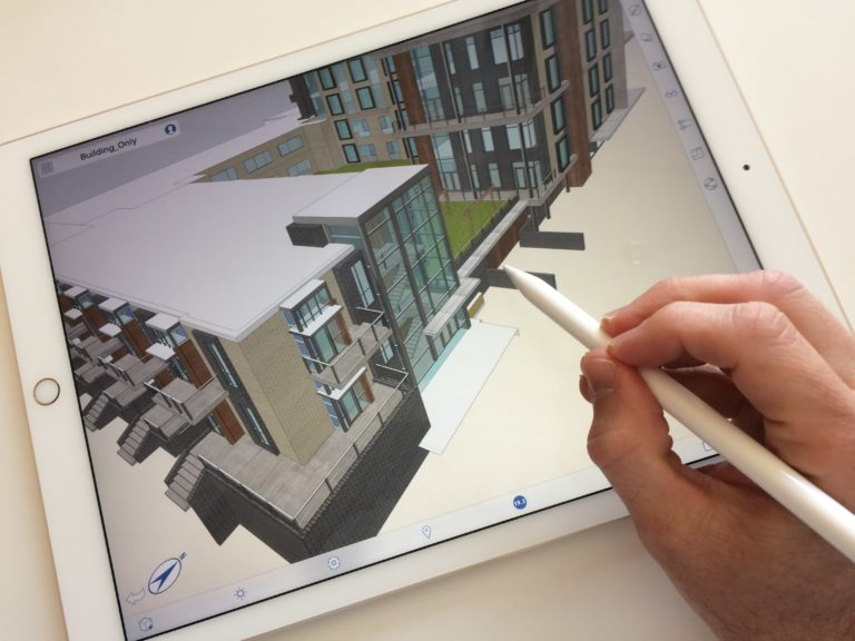 FormIt-360-iPad - ArchiSnapper
