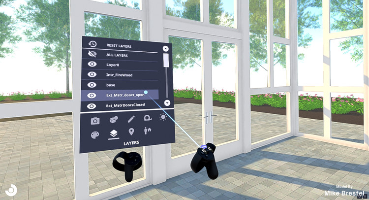 risVR App for Architects via ArchiSnapper blog