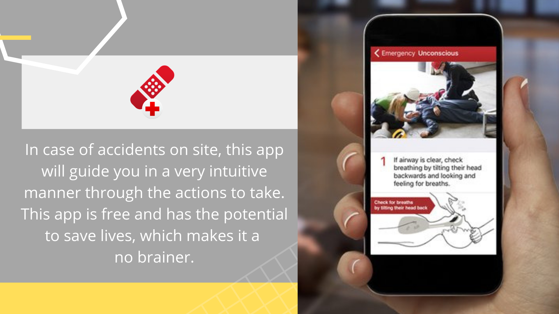17 Free Construction Apps You Need to Download Right Now | Red Cross App suggested by Archisnapper of Development