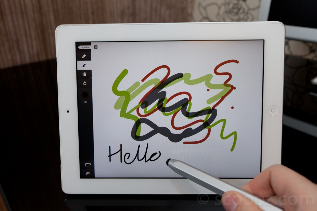 How To Sketch On Your Ipad Iphone Or Android