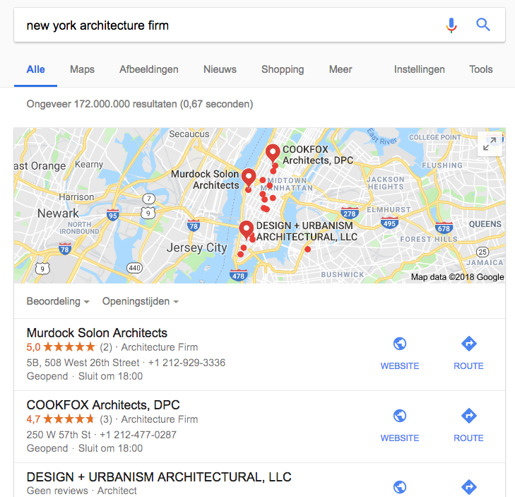 google search new york architect archisnapper blog