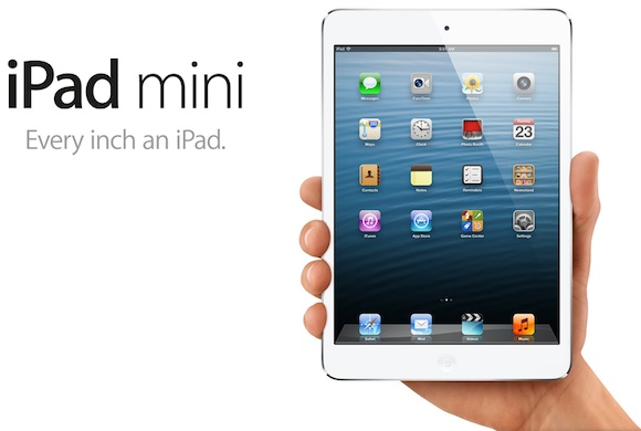 ipad_mini ArchiSnapper Punch List App