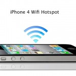 Architects: How to Set Up a WiFi Network With Your iPhone