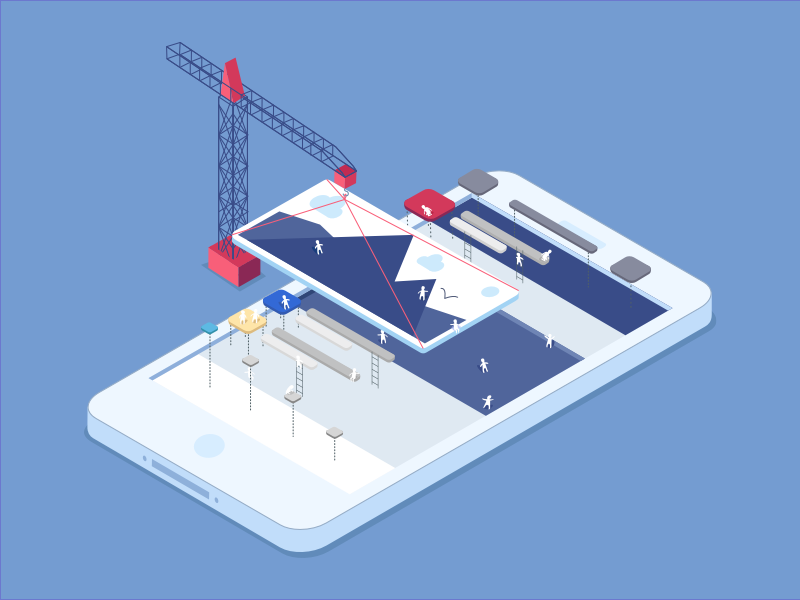 Best Apps for Architects and Construction - Our selection for 2018