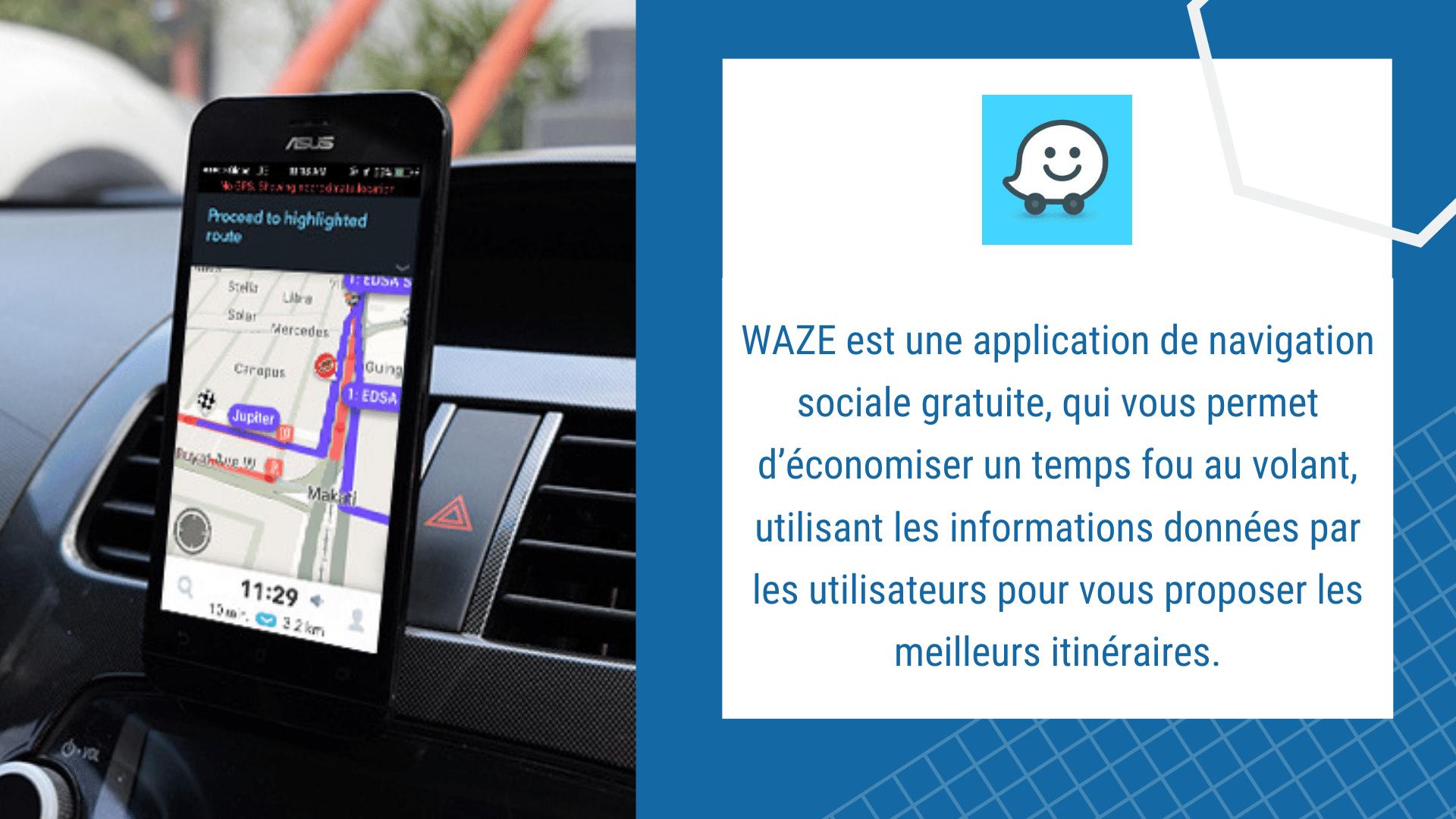 17 Applications de Construction Gratuites - Outils sur votre smartphone | Waze via ArchiSnapper