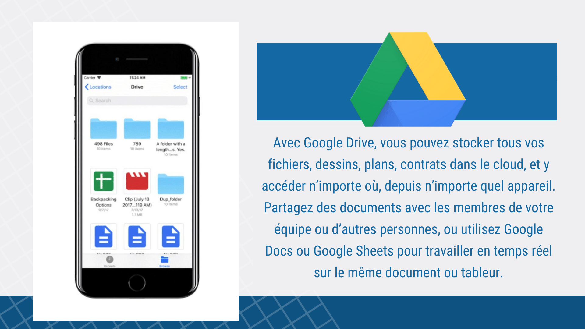 17 Applications de Construction Gratuites - Outils sur votre smartphone | GoogleDrive via ArchiSnapper