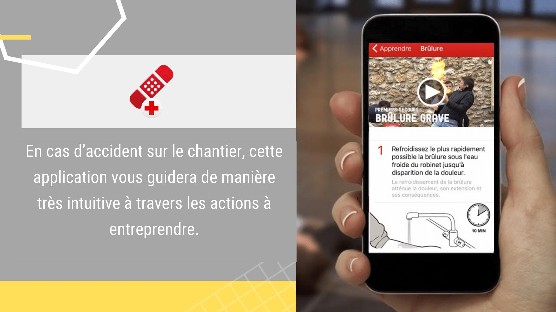 17 Applications de Construction Gratuites - Outils sur votre smartphone | CroixRouge via ArchiSnapper