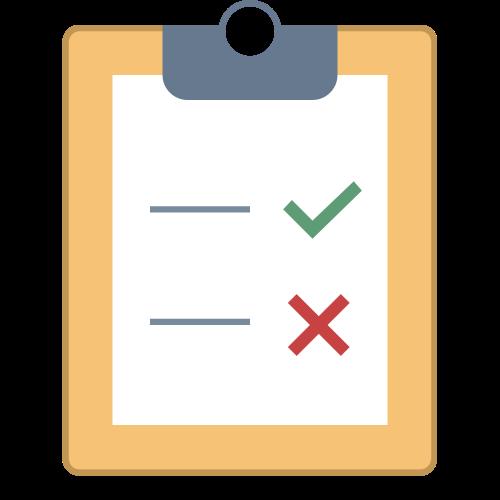 Rédiger un rapport de sécurité : éléments constitutifs