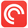 Pocket Casts logo | ArchiSnapper Blog
