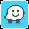 Waze logo | ArchiSnapper Blog
