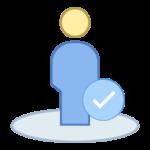 Enregistrement des présences Checkinatwork avec SafetySnapper