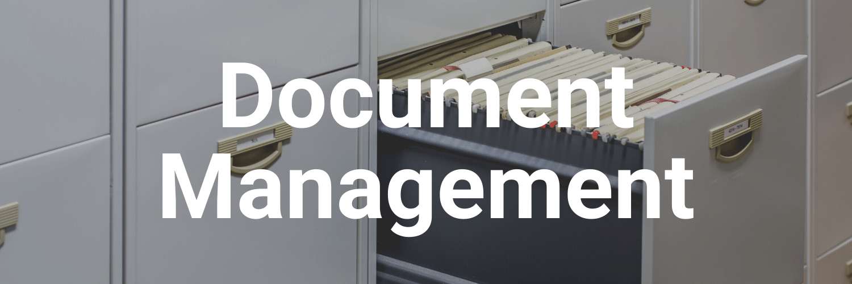 17 Eenvoudige Gratis Apps voor de Bouw - Document Management | ArchiSnapper