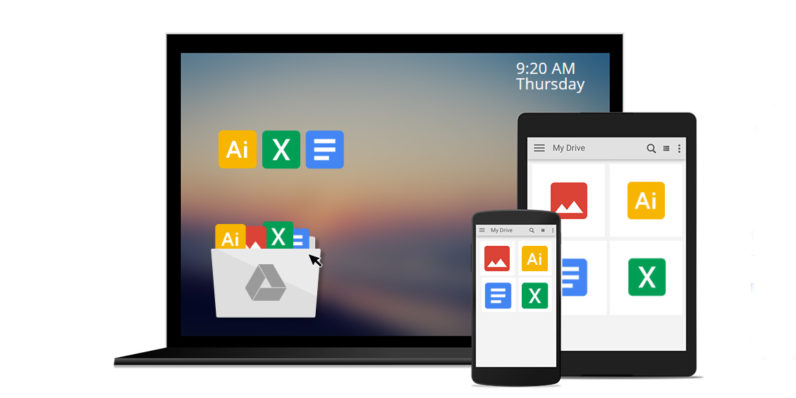 google drive app for construction industry - architects, engineers, contractors