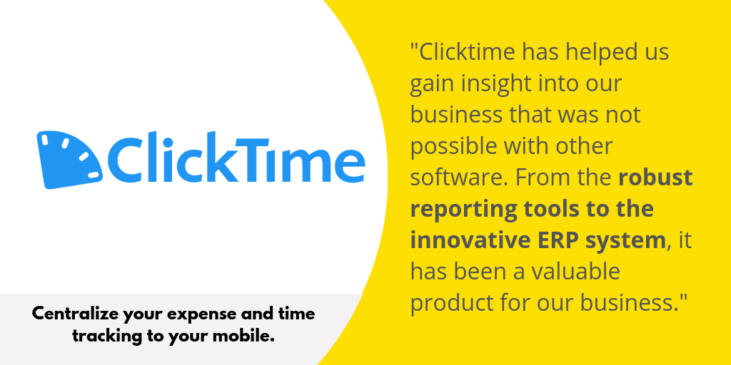 ClickTime tijdsregistratie   ArchiSnapper