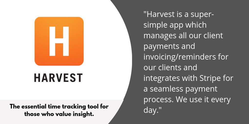 Harvest tijdsregistratie   ArchiSnapper