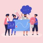 Stuur een e-mail Naar je Collega's, Zelfs als je Naast Elkaar Zit. | ArchiSnapper