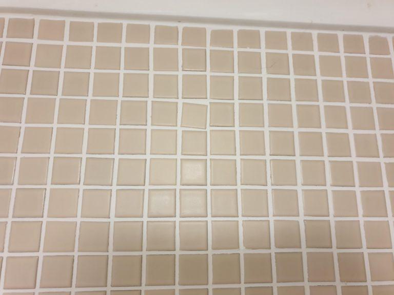 Badkamer tegels werfverslag | ArchiSnapper