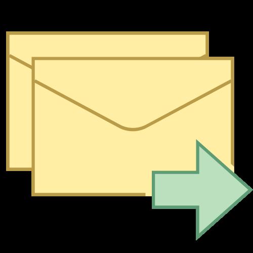 stuur een email naar je collega en verhoog je productiviteit