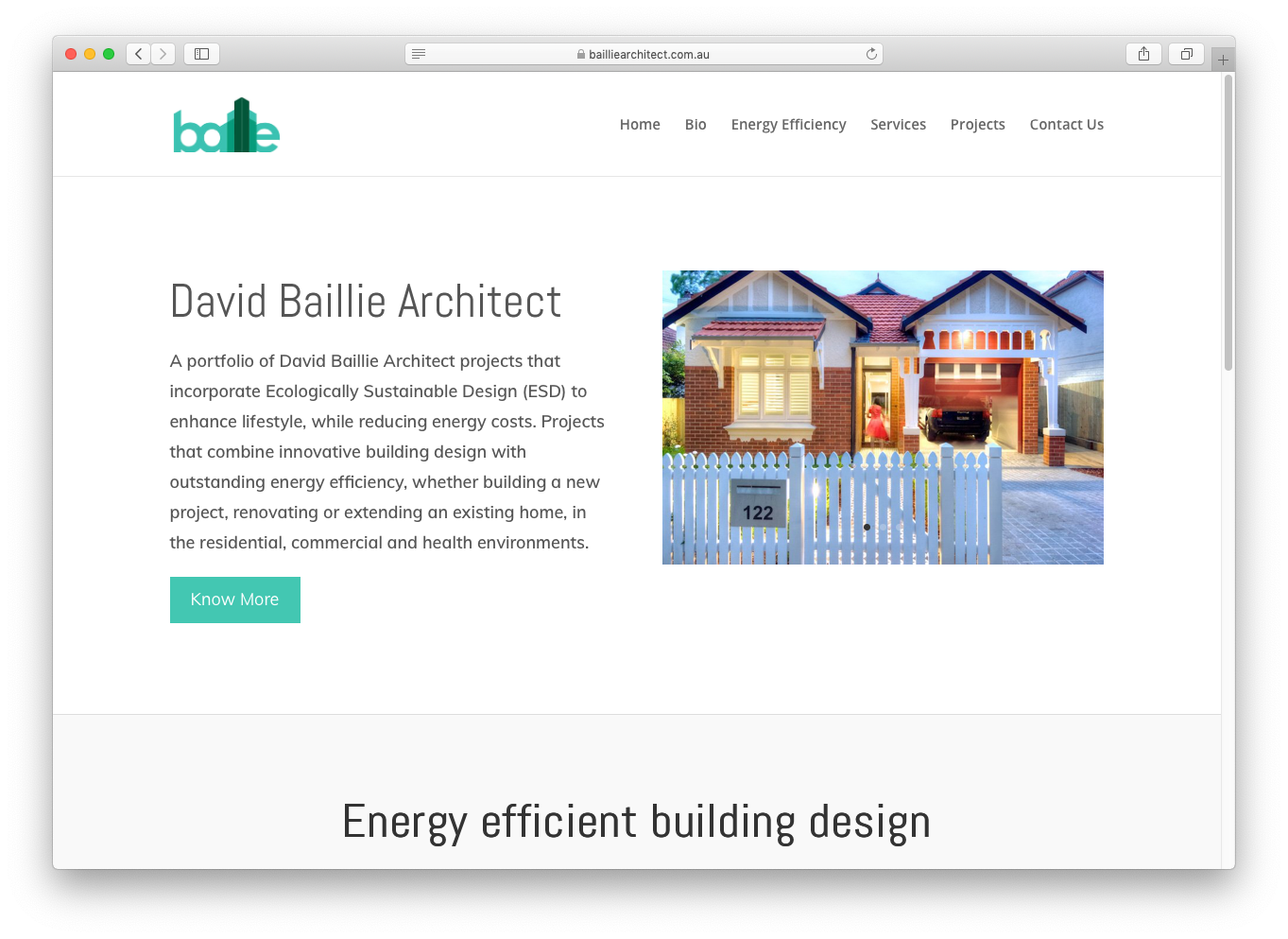 David Baillie | ArchiSnapper