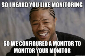 Thuiswerk tips - don't monitor | ArchiSnapper Blog