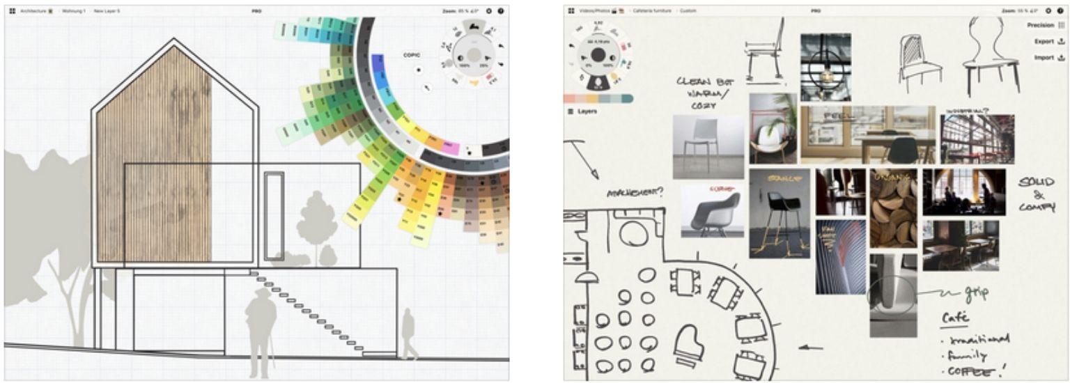 Concepts - screenshot | ArchiSnapper Blog