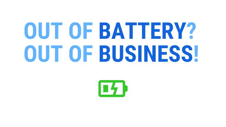 hoe lang gaat de batterij van jouw tablet mee | ArchiSnapper blog