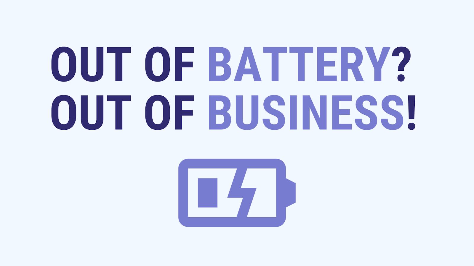 tablet batterij via archisnapper blog