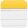 ios Notes app voor scannen van documenten via ArchiSnapper blog