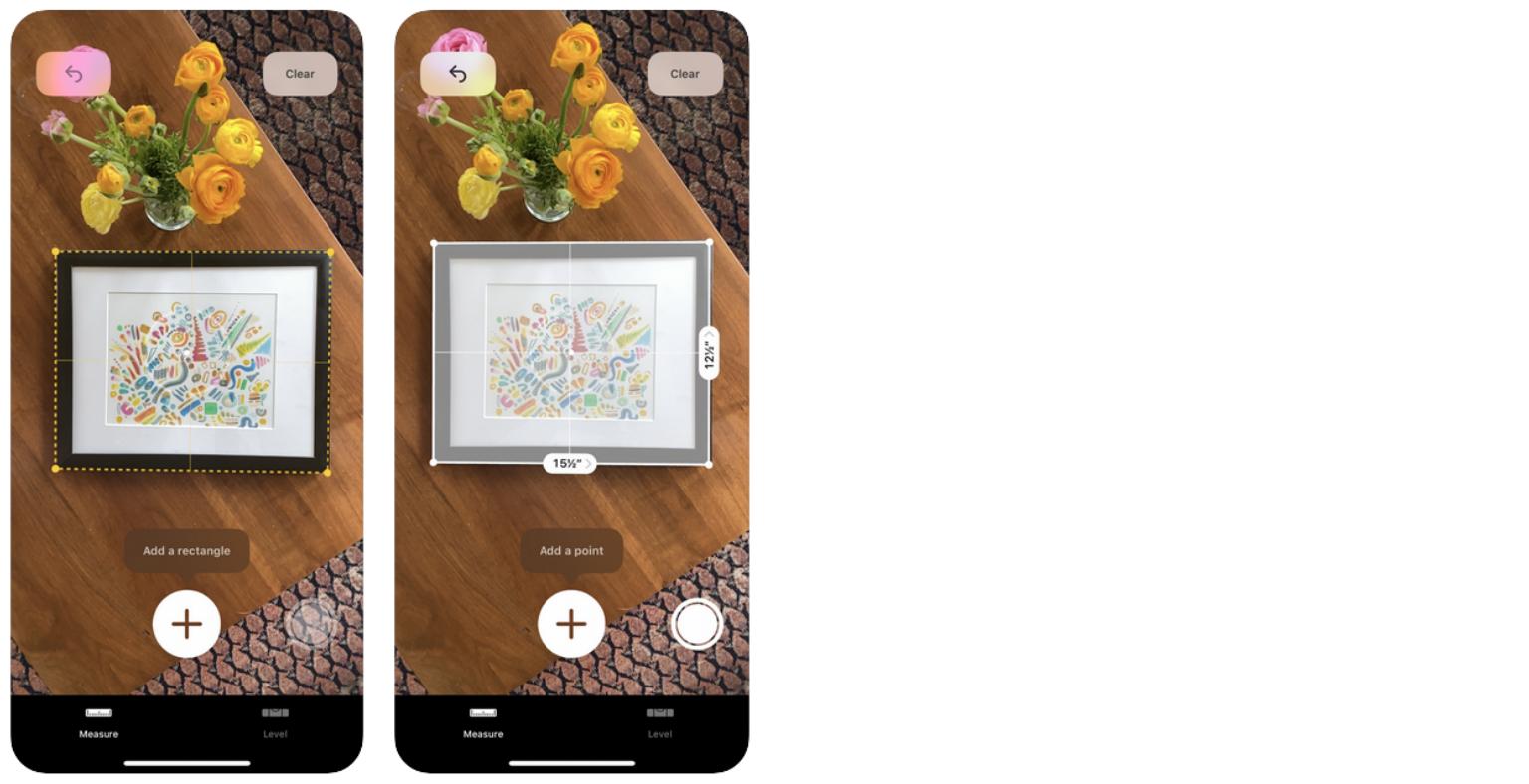 measure app voor makkelijk opmeten via ArchiSnapper blog