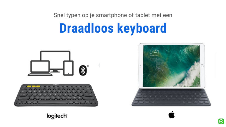 wireless keyboard tablets | ArchiSnapper Blog