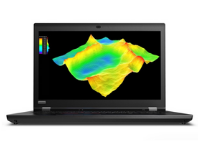 top mobiel werkstation voor architect - Lenovo ThinkPad P73