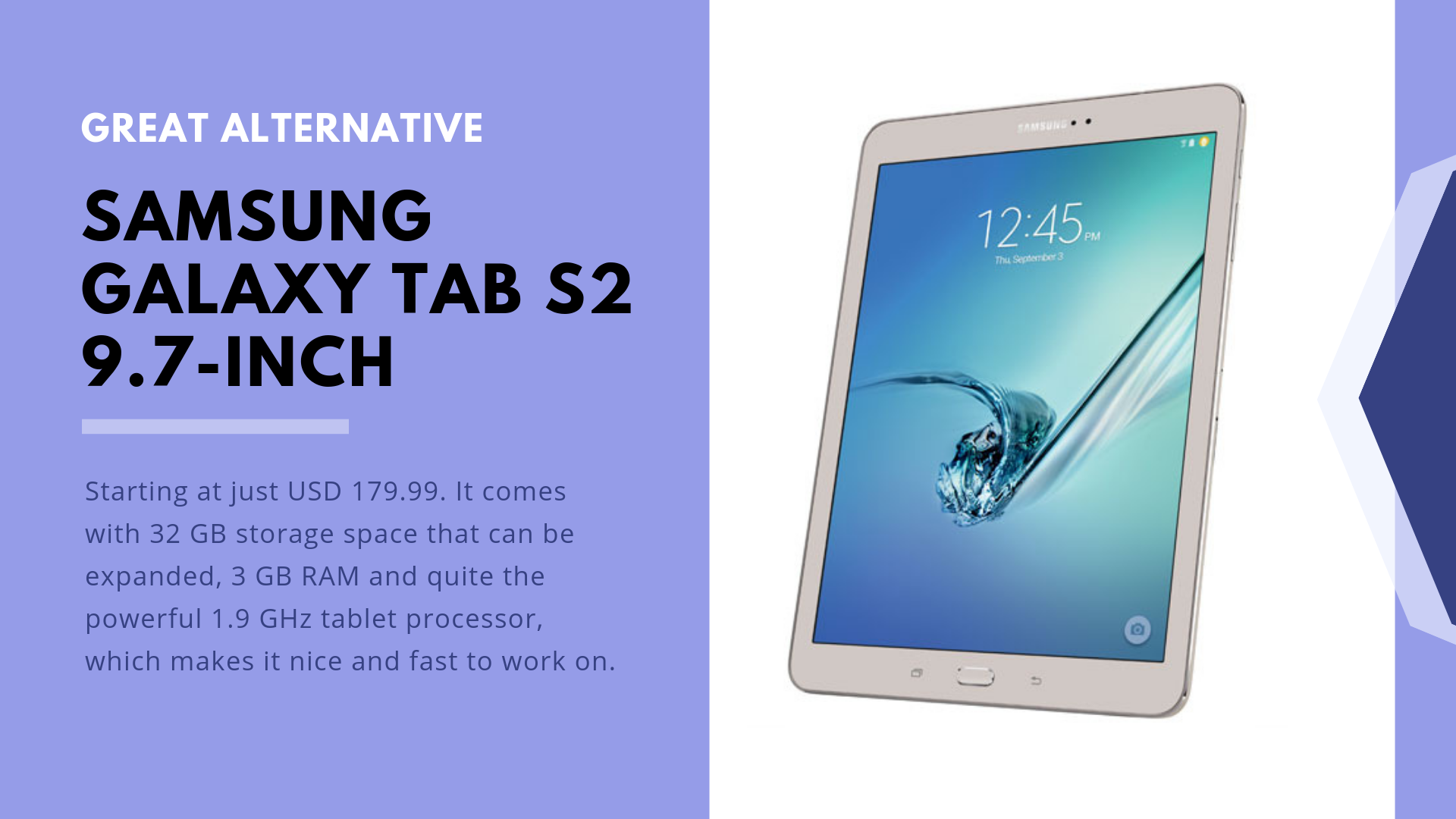 Best alternative small tablet for Architects in 2019 | ArchiSnapper Blog