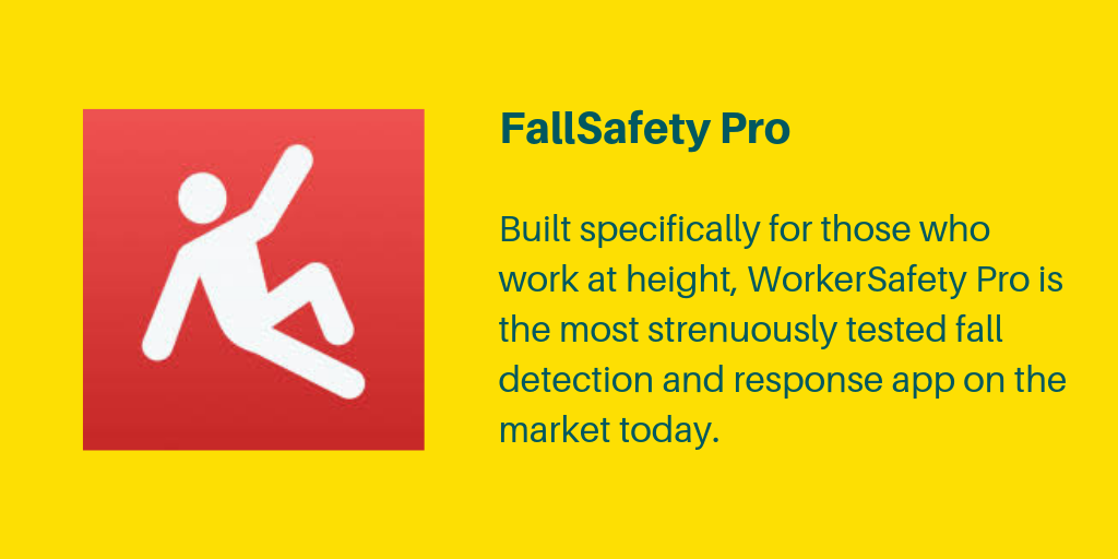 11 FallSafety | Archisnapper Presents the Best Apps for Contractors 2019