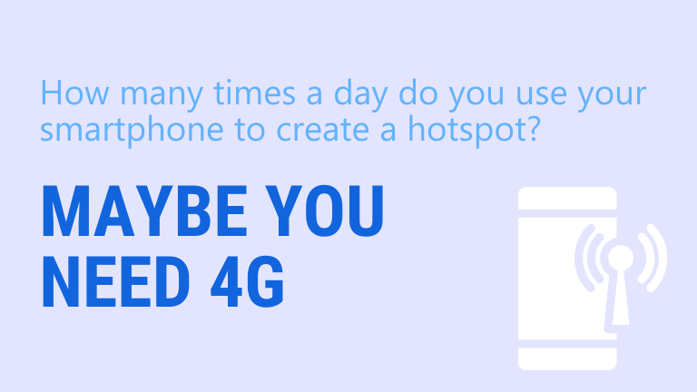 maybe you need a tablet with 4G | ArchiSnapper Blog