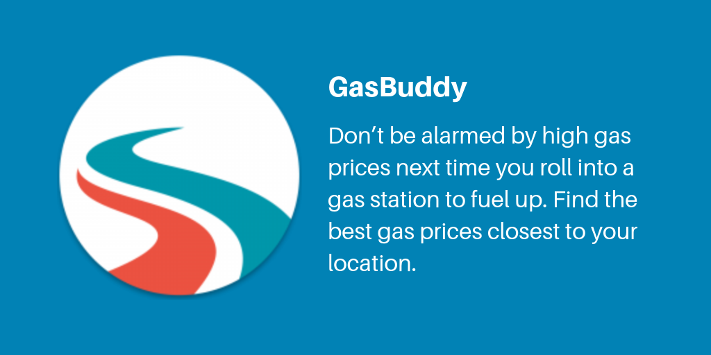 7 GasBuddy | Archisnapper Presents the Best Apps for Contractors 2019