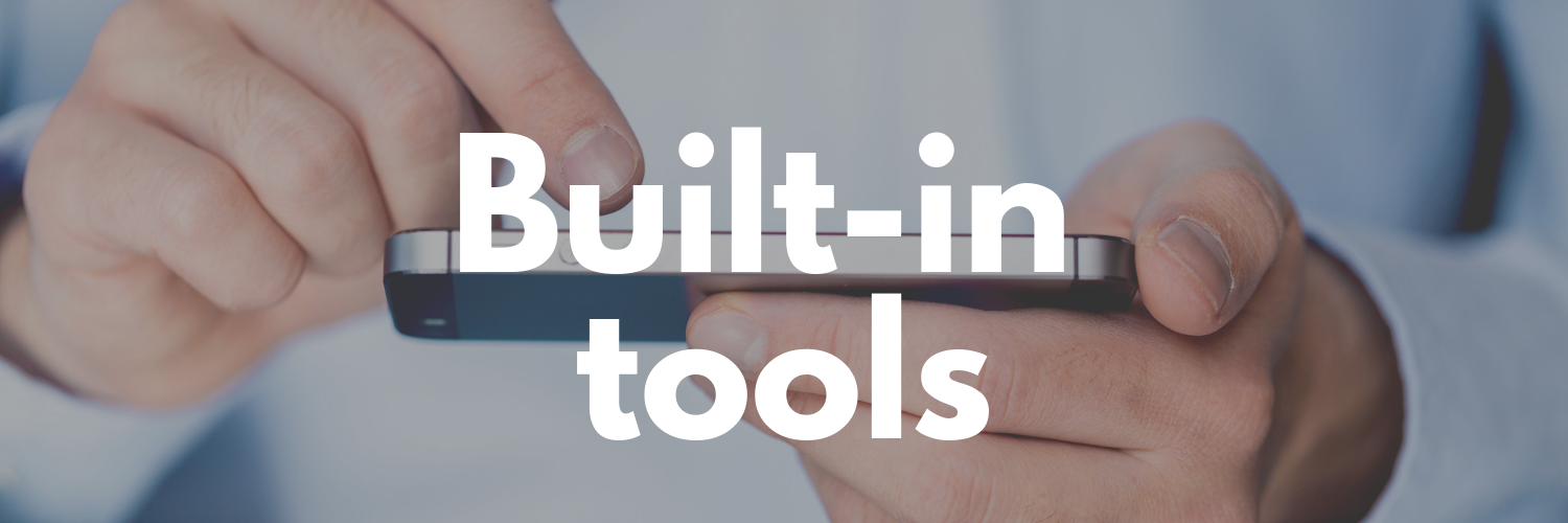 17 Free Construction Apps You Need to Download Right Now | Built in tools by Archisnapper