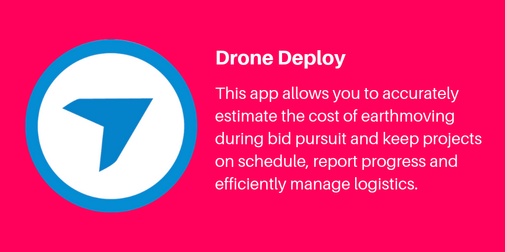 9 Drone Deploy | Archisnapper Presents the Best Apps for Contractors 2019