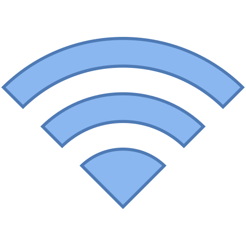 Architects How to Set Up a WiFi Network With Your iPhone