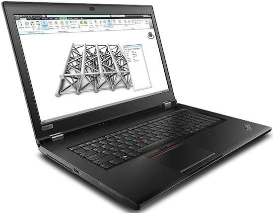 best workstation laptop for architects