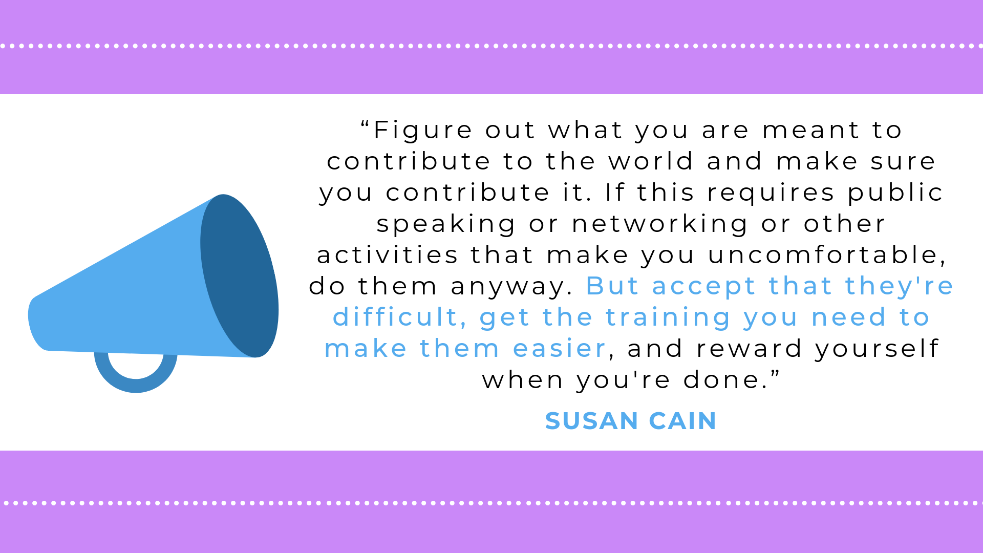 Quote from Susan Cain's Quiet to Inspire Introverted Architects | Archisnapper 9