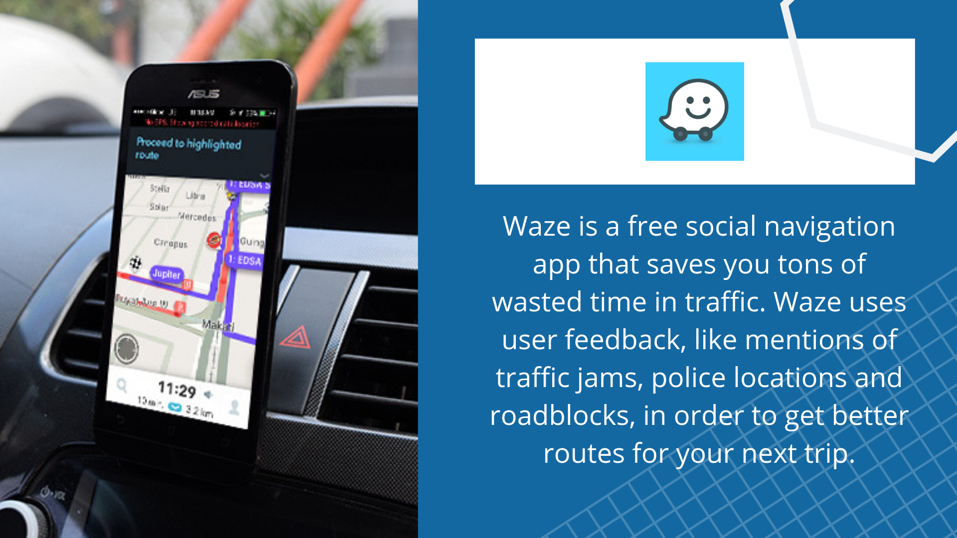 17 Free Construction Apps You Need to Download Right Now | Waze App suggested by Archisnapper of Development