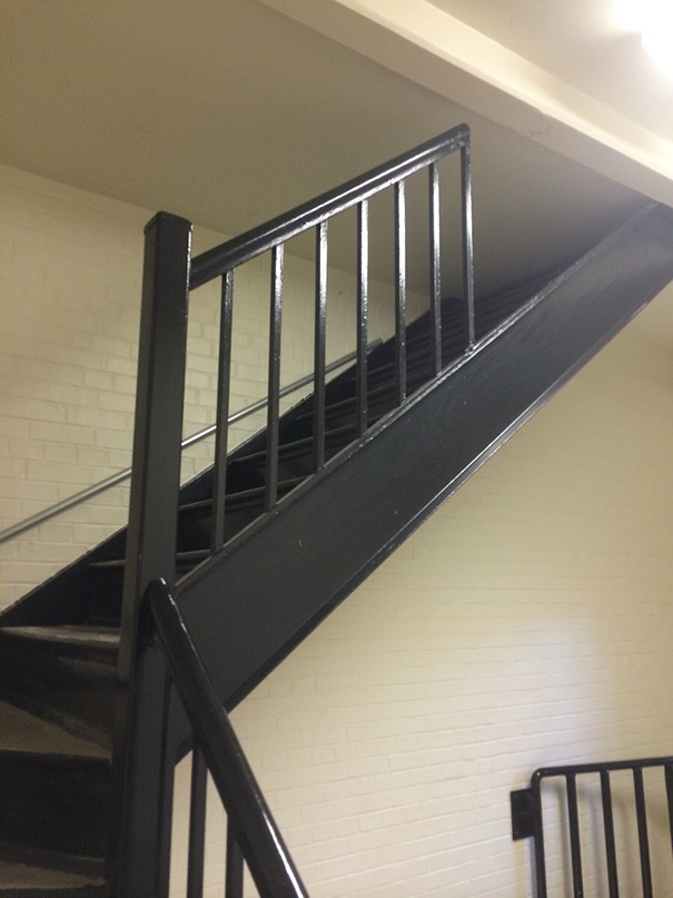 These_stairs_are_up_to...nothing