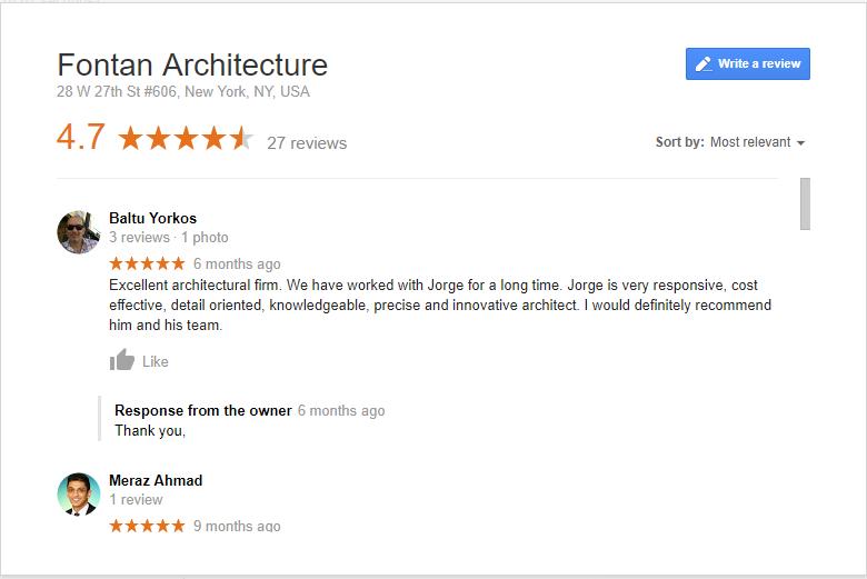 archisnapper_socialproof_google_reviews