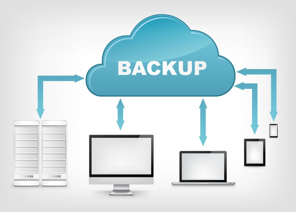 backup for architects