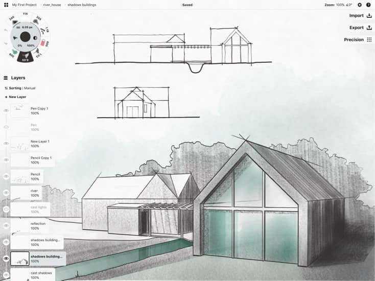 top apps for architects via archisnapper blog