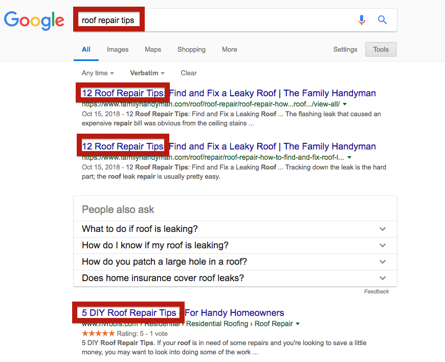 google search roof report tips via archisnapper blog app for field reports and punch lists